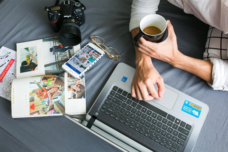 5 điều sinh viên cần cân nhắc trước khi mua laptop để học tập