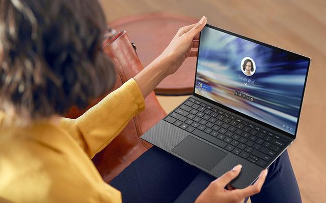 Dell XPS 13 9300 – Chiếc Laptop ra mắt đầu tiên năm 2020