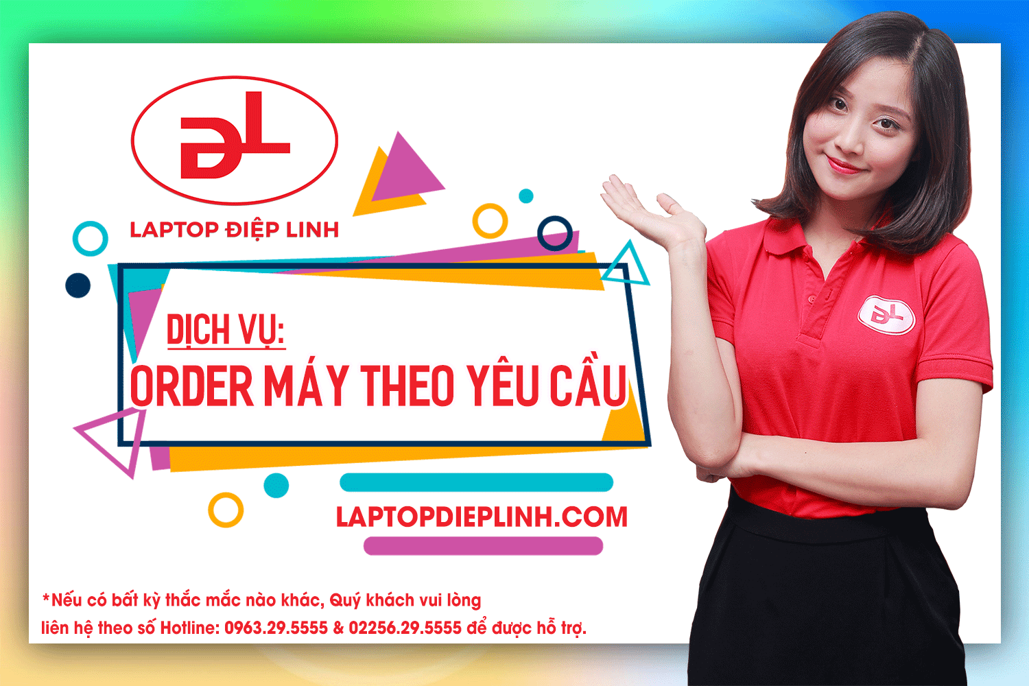 Dịch vụ Order